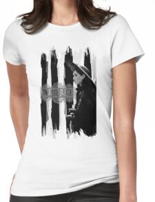 Lydia Womens Fitted T-Shirt