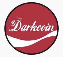 Enjoy Darkcoin by ColaBoy