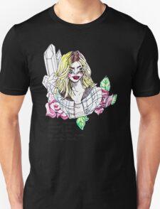 utter transparency Unisex T-Shirt