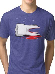 Dead Tooth Tri-blend T-Shirt