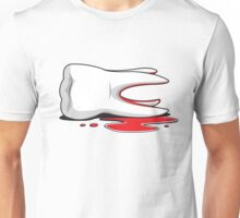 Dead Tooth Unisex T-Shirt