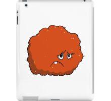 Meatwad iPad Case/Skin