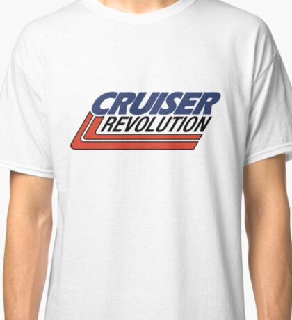 Old school cool  Classic T-Shirt