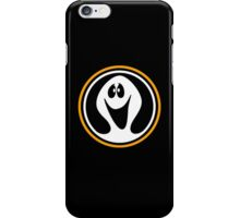 The True Ghostbusters iPhone Case/Skin