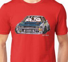 Crazy Car Art 0154 Unisex T-Shirt