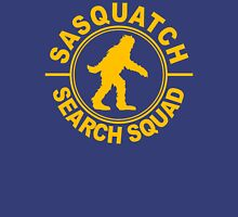 Sasquatch Tshirt bigfoot shirt FunnyT-Shirt funny shirt cool t shirt also available on crewneck sweatshirts and hoodies SM-5XL Unisex T-Shirt