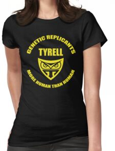 Science fiction T-shirt horror tshirt cool t shirt robot t shirt horror movie (also available on crewneck sweatshirts and hoodies) SM-5XL Womens Fitted T-Shirt