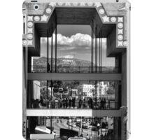 Highland and Hollywood iPad Case/Skin