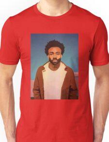 Childish Gambino Pharos New Design Unisex T-Shirt