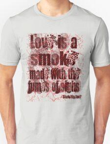 Love Quote - Shakespeare T-Shirt