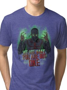 Ermac Tri-blend T-Shirt