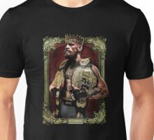 McGregor - King Frame Unisex T-Shirt