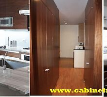 NYC Kitchencabinets by cabinetmaker25