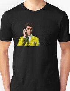 Utopia - Lee's quote Unisex T-Shirt