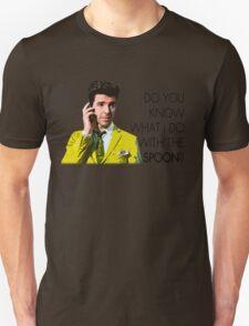Utopia - Lee's quote T-Shirt