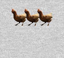 CSGO Chickens Unisex T-Shirt