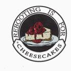 Rebooting Is for Cheescakes (Oklahomo Sherlock spoof video) by NOx Ludwig
