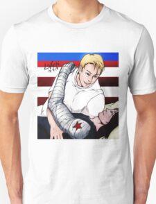 My Captain T-Shirt