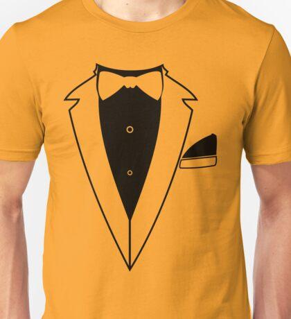 TUXEDO t shirt wedding t shirt funny t shirt cool tshirt wedding shirt bachelor party shirt (also available on crewneck sweatshirts) SM-5XL Unisex T-Shirt