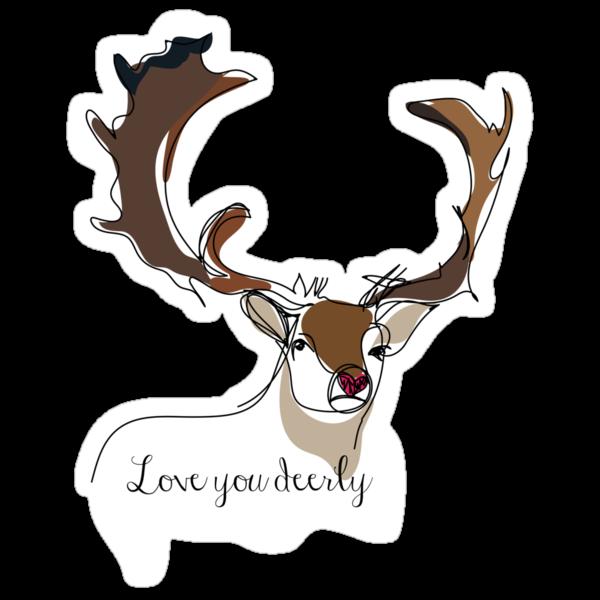 Deerly by StudioRenate