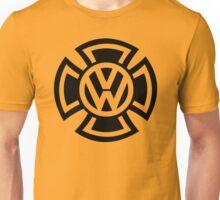 VW Iron Cross - Car T-shirt Unisex T-Shirt