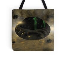 The Arrival 2 Tote Bag