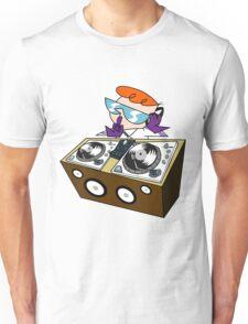 Dj Dexter Unisex T-Shirt
