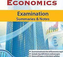 Economics Group Tuition by AntonyFok