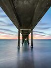 Brighton Jetty by SD Smart