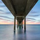 Brighton Jetty by SD Smart