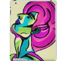 Gustav iPad Case/Skin