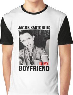 jacob sartorius Graphic T-Shirt
