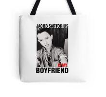jacob sartorius Tote Bag