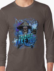 Thunder God Long Sleeve T-Shirt