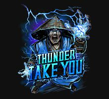 Thunder God Unisex T-Shirt