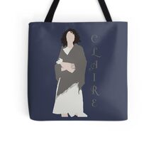 Claire Randall - Outlander Tote Bag