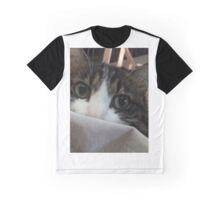 What are you doing? Graphic T-Shirt