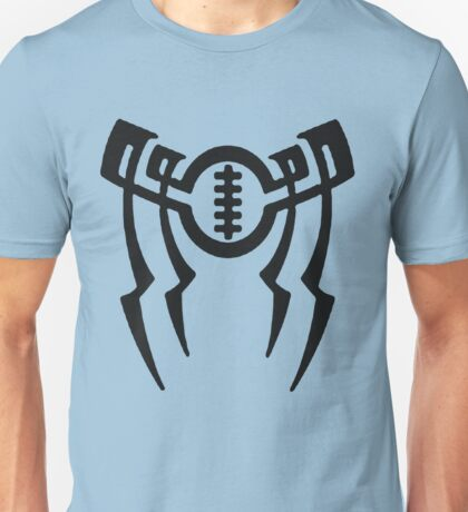 Oddworld - Chosen One Tattoo Unisex T-Shirt