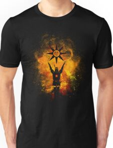 Praise the sun Art Unisex T-Shirt