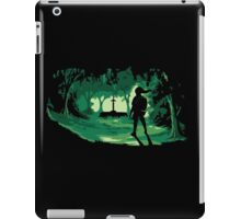 The Master Sword iPad Case/Skin