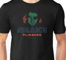 Snake Plissken Unisex T-Shirt