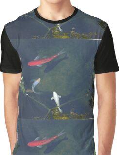 Underwater Graphic T-Shirt