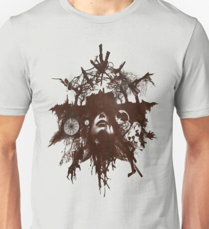 Resident Evil 7 - Special Event T Design Unisex T-Shirt