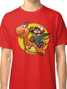 PokeBros Classic T-Shirt