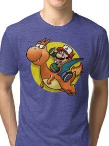 PokeBros Tri-blend T-Shirt