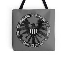 Vintage Stlye S.H.I.E.L.D  Tote Bag
