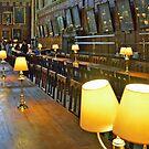 Christchurch college - Oxford by Arie Koene