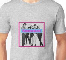 Squeeze Unisex T-Shirt