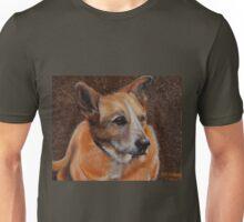 Gem, Red Cloud Kelpie Unisex T-Shirt
