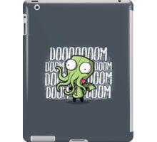 GIRthulhu iPad Case/Skin